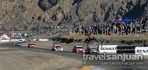 Circuito Zonda San Juan : Autódromo el zonda eduardo copello san juan travel san juan