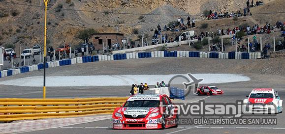 Circuito Zonda San Juan : Autódromo el zonda eduardo copello san juan travel